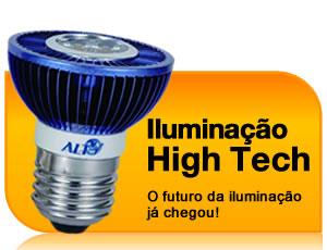 lampadas & luminárias LED`s